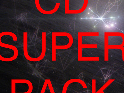 CD SUPER PACK main photo