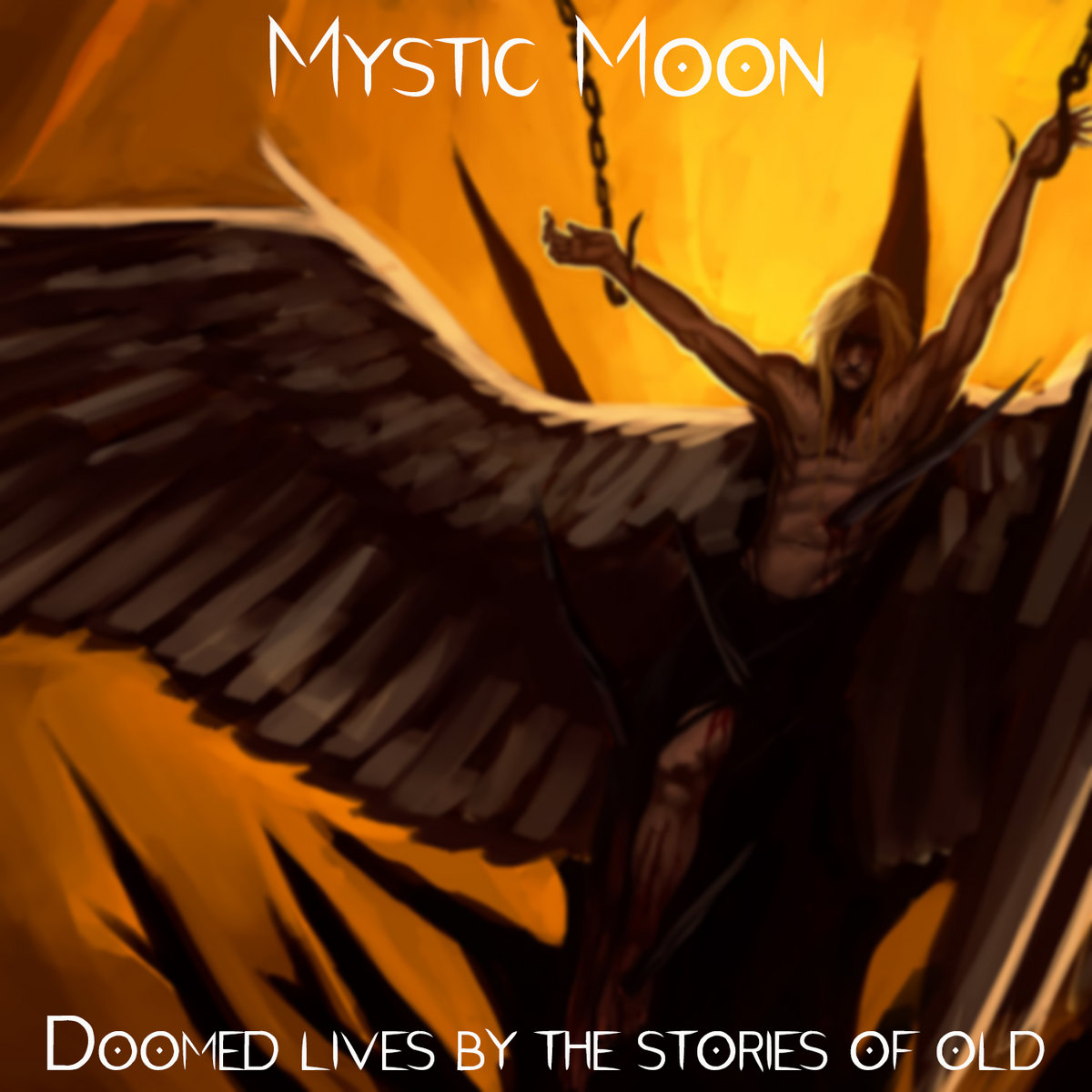 Doomed Lives by the Stories of Old | Mystic Moon
