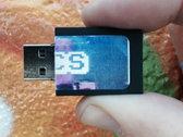 Kali Tropics USB Mixtape photo
