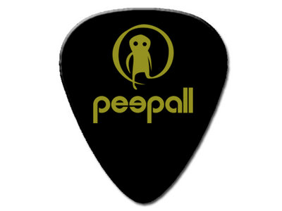 Peepall picks main photo