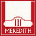 Meredith image