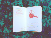 little things art book photo