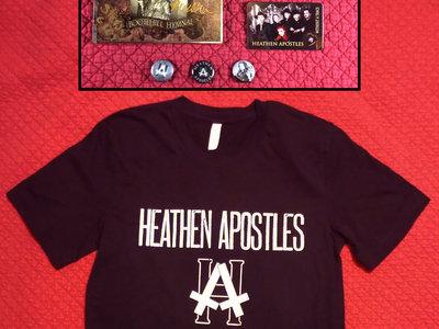 Heathen Apostles Super Bundle w/ Download main photo