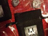 Heathen Apostles Deluxe Pin & Bag w/ Free Download photo