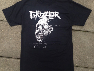 GRIZZLOR OOZE T-Shirt main photo
