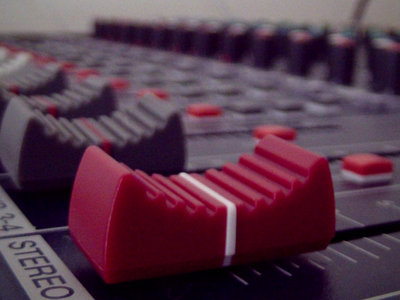 Recording Studio main photo