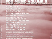 Fog Music Volume 3 photo