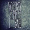 Desert Temple Bar image