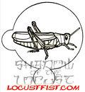 Shadow of the Locust image