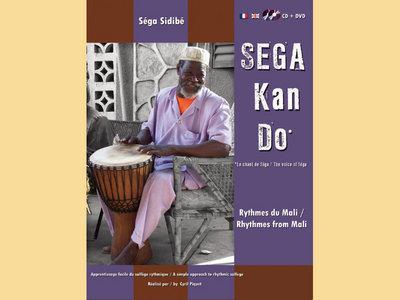 Sega Kan Do - learning method main photo