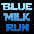 Blue Milk Run image