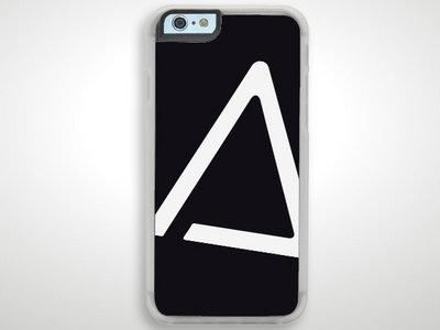 Triangle SEx Black iPhone 6, 5s, 5c Case main photo