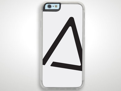 Triangle SEx White iPhone 6, 5s, 5c Case main photo