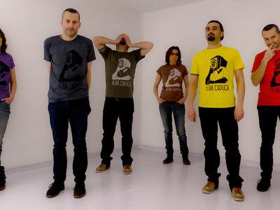 Montag T-shirt main photo