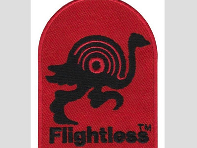 Flightless Patch main photo