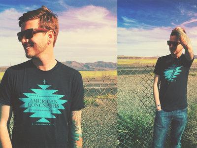 Men's Shirt - Southwest main photo