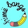Himë Bangs image