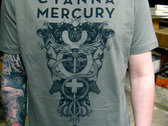 Hermes Heraldic T-Shirt + Dirty Things EP download combo photo
