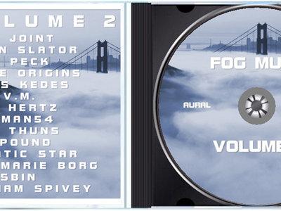 Fog Music Volume 2 main photo