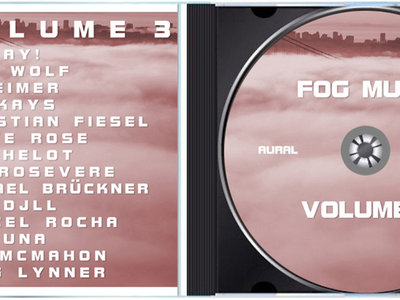 Fog Music Volume 3 main photo