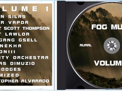 Fog Music Volume 1 main photo