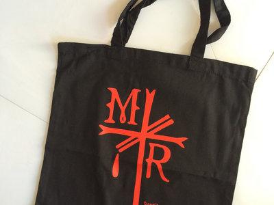 TMR - Logo Tote Bag main photo
