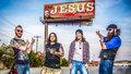 Jesus Christ! and the Hallucinogenic Allstars image