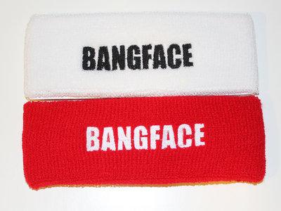 BANGFACE Headband - Various Colours main photo
