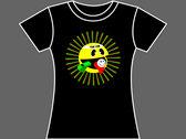 WAC-MAN - T-Shirt - Black - Mens (Unisex) / Womens (Ladyfit) - Various Sizes photo