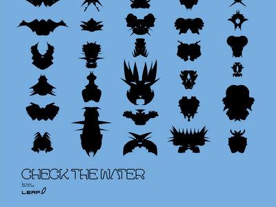 Women's Check The Water T-shirt main photo