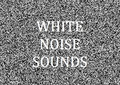 White Noise Sounds image