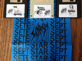 SETE STAR SEPT floppy disk sets photo