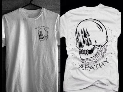 Apathy T-Shirt main photo