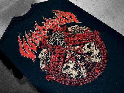 Witchskull Skull of Doom T-Shirt main photo