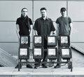 Sebastian Spanache Trio image