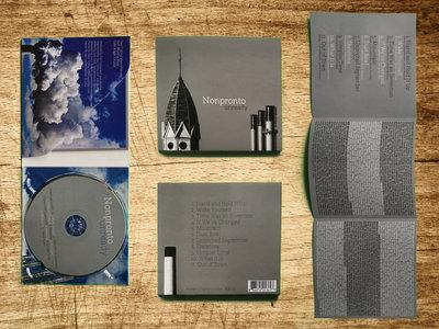 Unready (disc + download) main photo