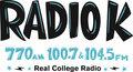 Radio K image
