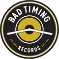 Bad Timing Records image
