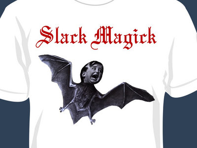 Slack Magick Shirt main photo