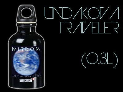 Undakova Water Traveler (0.3L) main photo
