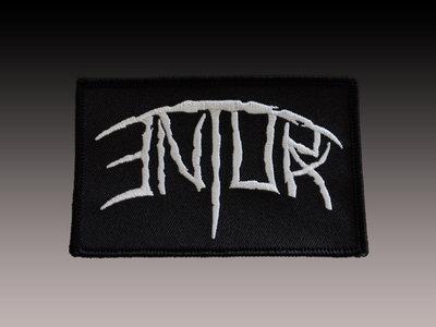 "Patch ""ENTORX"" main photo"