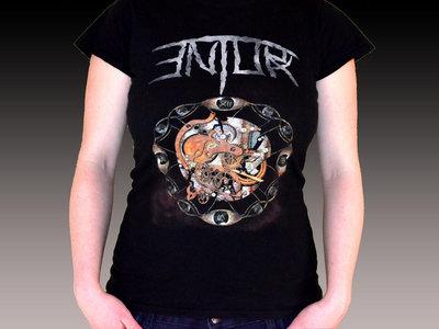 T-Shirt Girlie main photo
