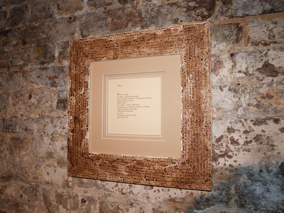 Framed Works main photo