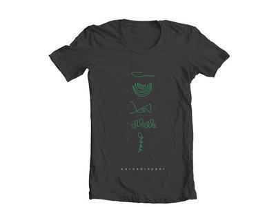 Eavesdropper Limited Edition T-Shirt main photo