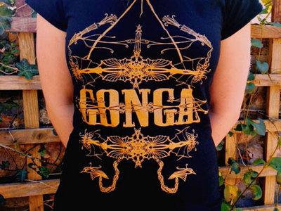 Gonga Girly t-shirt main photo