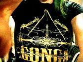 Gonga Girly t-shirt photo