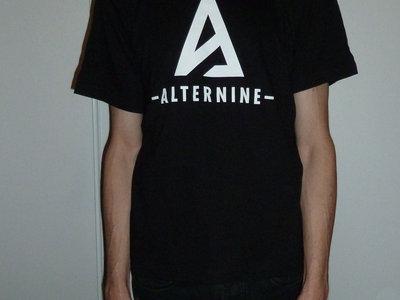 T-Shirt Homme Noir+ EP 2.0 version digitale main photo