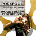 PORKFOOT: The One Man Boy Band image