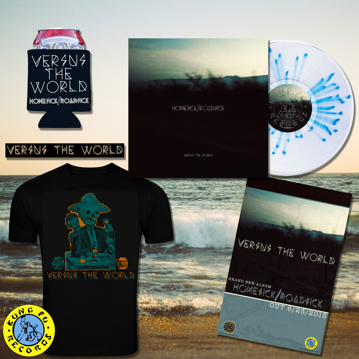 Shirt design software download free - 12 Vinyl Of Homesick Roadsick T Shirt Printed On Gildan 5000 11x17 Folded Poster 2x8 Sticker Koozie Album Download Includes Unlimited Streaming Of