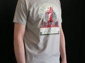 Massive Hits From The Grant Phabao Factory - Grey T-Shirt & CD photo